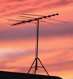TV Antenna <br> Services