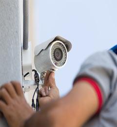 CCTV <br/> Installation